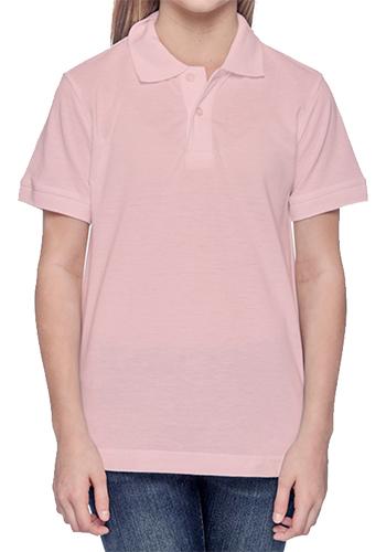 Custom 5.6 oz 65/35% Polyester/Cotton