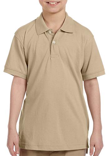 Customized 5.6 oz 65/35% Polyester/Cotton