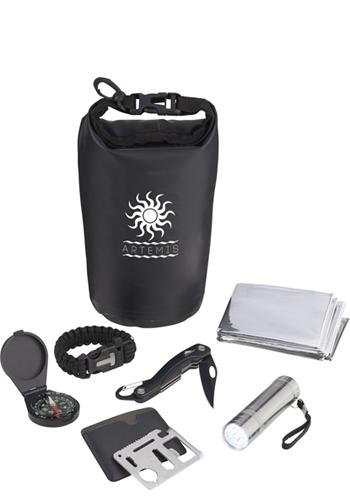 High Sierra Outdoor Adventure Tool Kit   LE143161