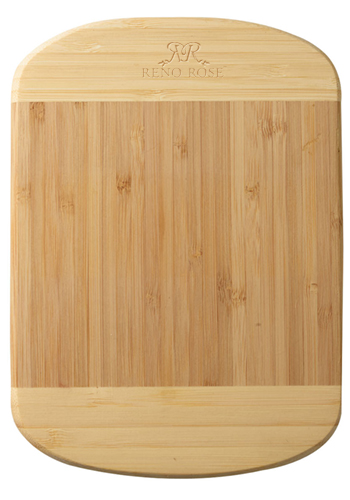 Small Bamboo Cutting Boards | EM1398