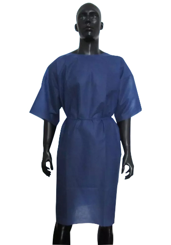 Customized Infection Control Disposable Safety Gowns