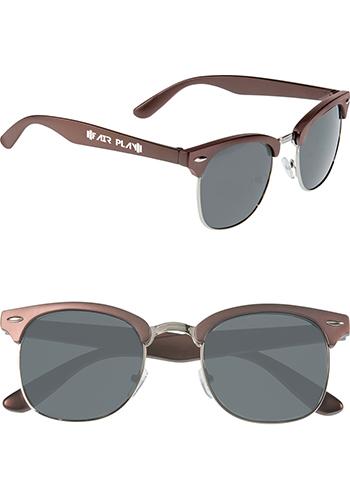 Islander Sunglasses with Microfiber Pouch | SM7897