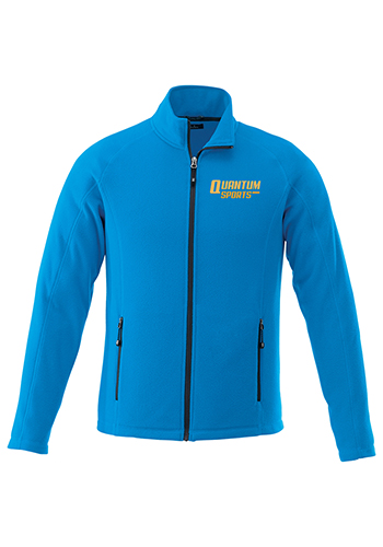 Promotional 100% Polyester Anti-Pill Microfleece