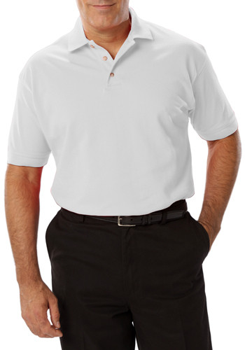 Blue Generation Men's Short Sleeve Polo Shirts | BGEN7204
