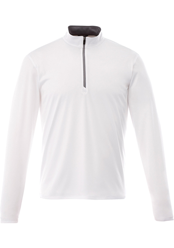 Promotional Men's Vega Tech Quarter Zip