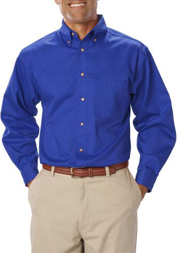 Wholesale 6.5 oz 65/35 Polyester/Cotton