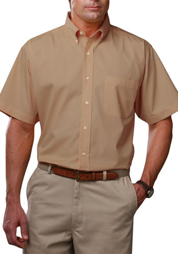 Personalized 6.5 oz 65/35% Polyester/Cotton