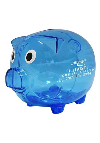Big Boy Piggy Banks   MGPB100