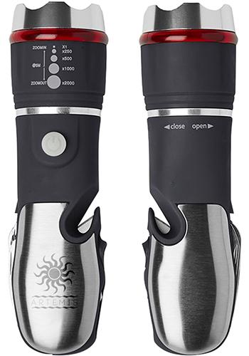 Multi Tools With Flash Light| PLT506