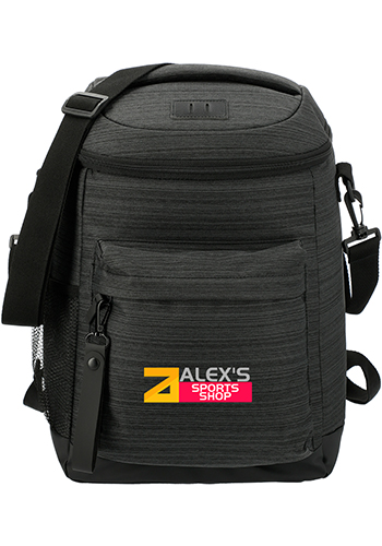 NBN Whitby 24 Can Backpack Cooler   LE395004