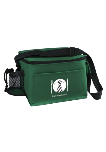 Insulated Polyester Lunch Bags | LUN29