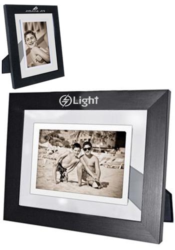 Floating Infinity 5W x 7H inch Photo Frames   NOI601257