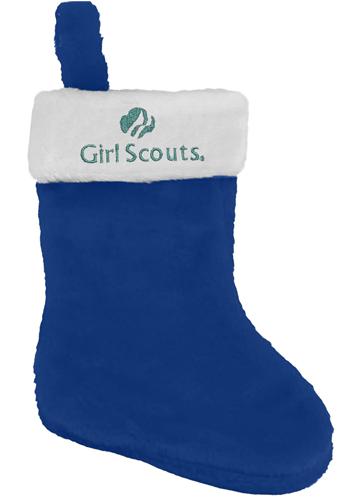 Plush Christmas Stockings | IL66775