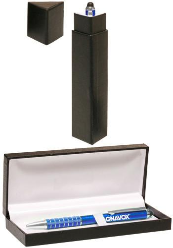 Stylus Rigged Metal Pens Gift Set   PGSMP242