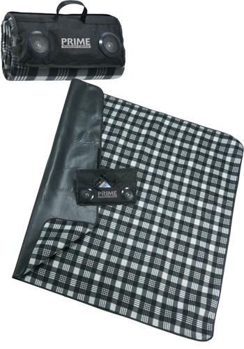 Picnic Speaker Blankets| LE108023