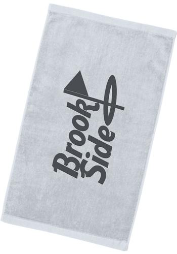 Plastisol Printed Premium Hand-Sports Towels| TEGV1201P