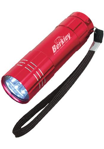 Pocket Aluminum Mini LED Flashlights   X10385