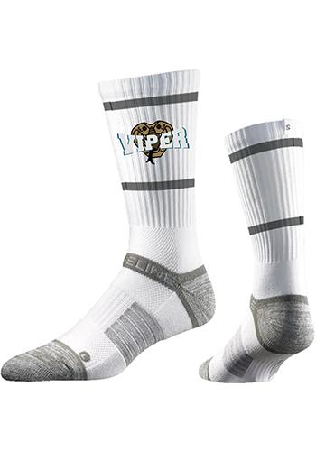 Premium Compression Crew Socks (Pair) | SL1CRW