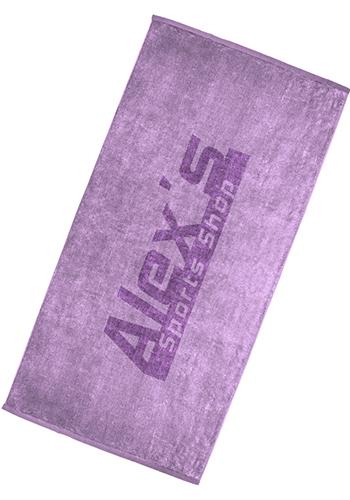 Premium Velour Beach Towels | TEBV1103