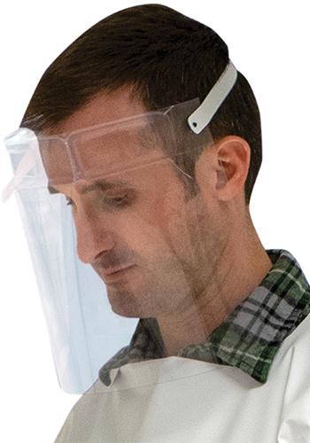 Preserve-A-Mask Face Shields | FP9080