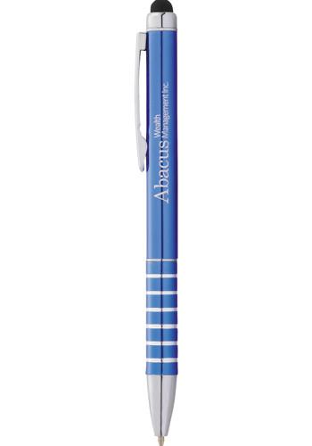 Preston Dual Ballpoint Stylus Pens   LE106508