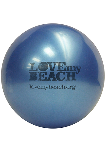 8.5 in. Soft Vinyl Play Balls | GBPBL