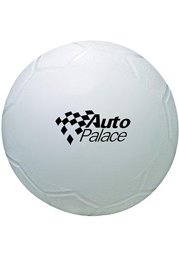 Mini Soft Vinyl Soccer Balls   GBSOC