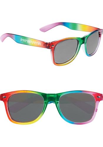 Rainbow Sun Ray Sunglasses   SM7882