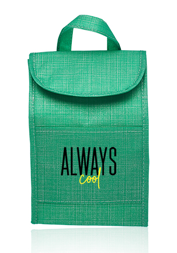 Shimmer Insulated Lunch Bags | LUN36