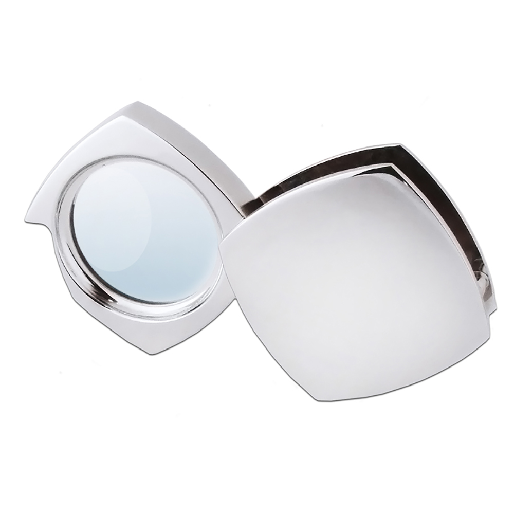 Silver Folding Magnifiers | NOI301960