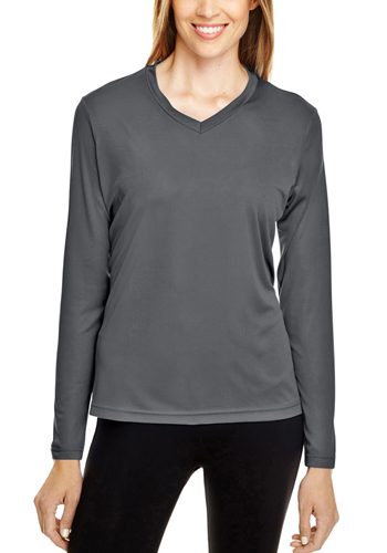 Performance Long Sleeve Shirts
