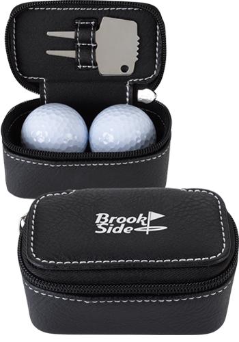 Titleist TruFeel 2-in-1 Golf Gift Kit | X30305