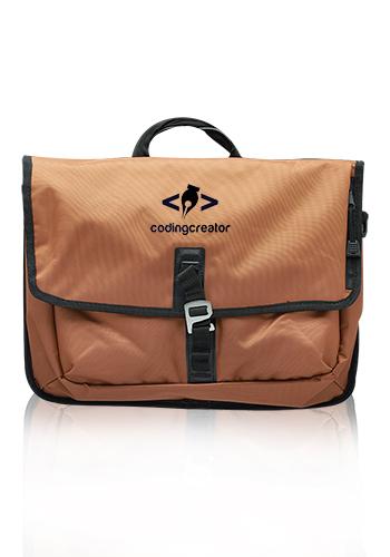 Journey Laptop Messenger Bags | MB034