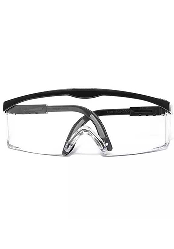 Customized Tulsa Scratch Resistant Safety Glasses