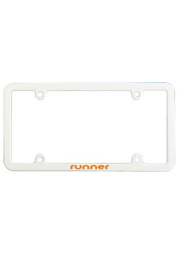 Universal License Plates   EM1200U