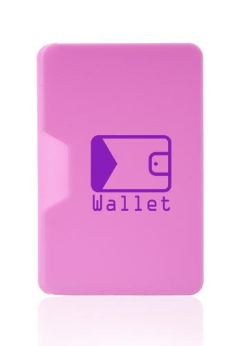 Varadero Silicone Phone Wallets   XTTA004