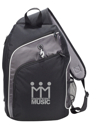 Vortex Laptop Sling Bags | LE252045