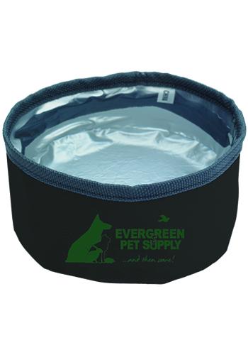 Collapsible Pet Bowls