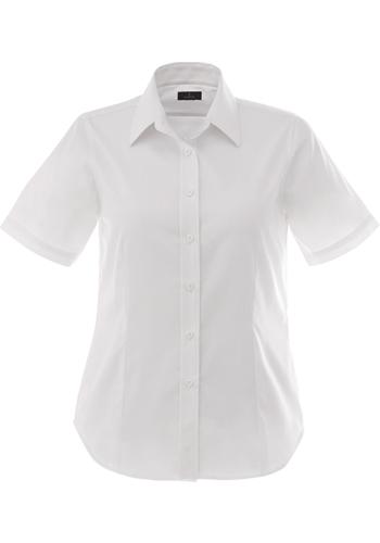 Women's Stirling Short Sleeve Shirts | LETM97745