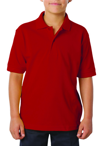 Customized 4.7 oz 65/35% Cotton/Polyester