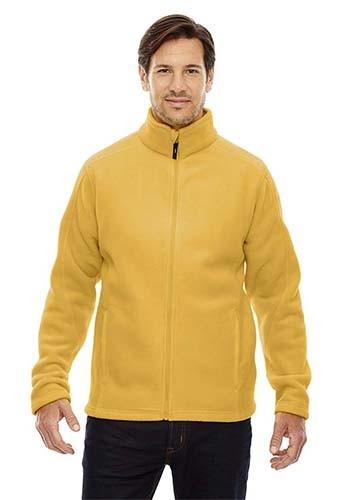 Ash City Core 365 Men's Journey Fleece Jackets | 88190