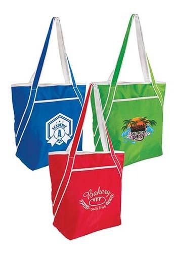 Bulk Bay Cooler Tote Bags