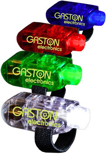 Promotional LED Glow Finger Light Rings