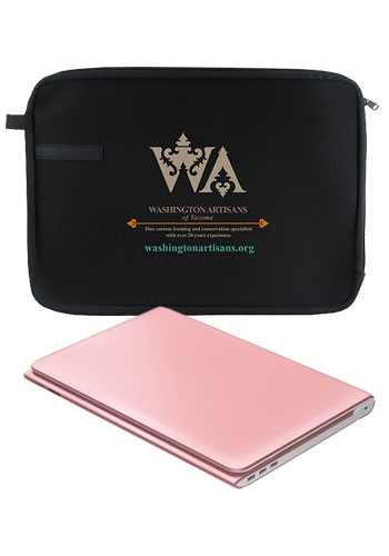 Custom 15-inch Laptop Sleeves