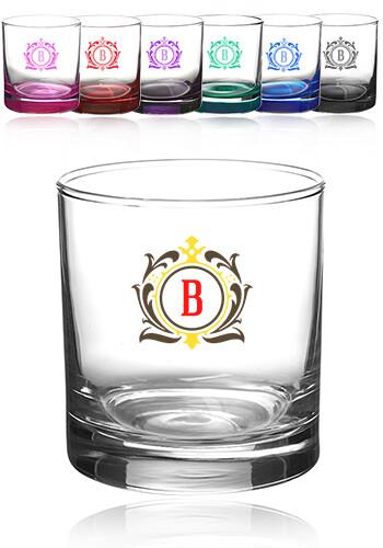 10.5 oz Lexington Rocks Whiskey Glass | 0045AL