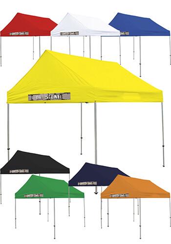 Customized 10 Ft Premium Gable Tent Kit