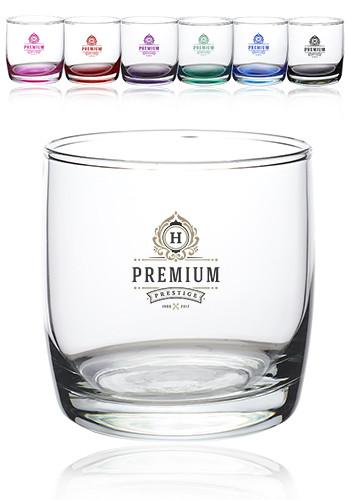 Custom 10 oz Monterrey Whiskey Glasses