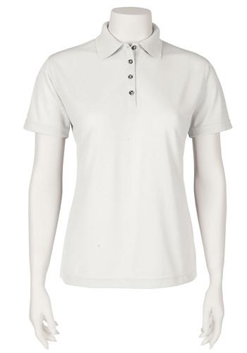 Paragon by ScreenMates Women's Mesh Polo Shirts   SM0104