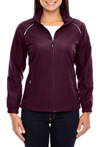 Ash City Core 365 Ladies' Motivate Unlined Lightweight Jackets | 78183