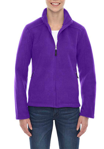 Ash City Core 365 Ladies' Journey Fleece Jackets | 78190